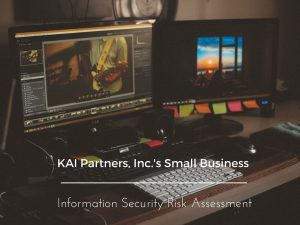 Small Business Information Security